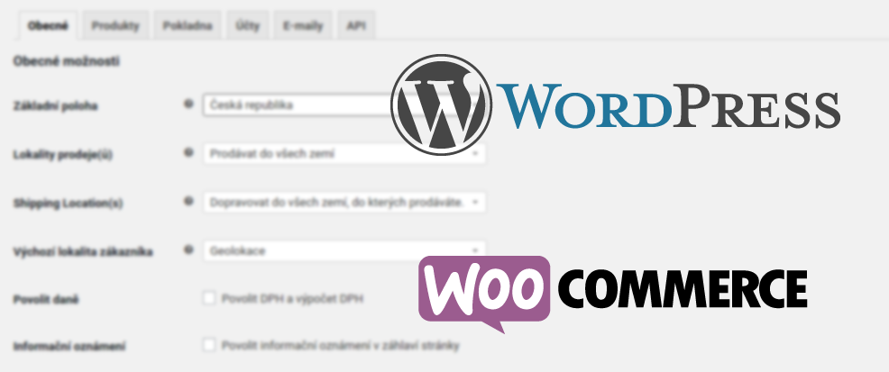 woocommerce wordpress loga