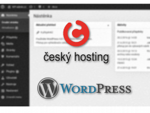 wordpress-cesky-hosting