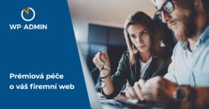 prémiová péče o web